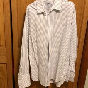 Charles Tyrwhitt classic fit button down